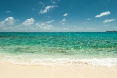 Playa de Johnny Cay - San Andrés Islas, Colombia. Fotografía de:Mario Carvajal. Fuente: Filckr.